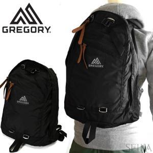 (2)グレゴリー/GREGORY DAY PACK/デイパック65169 1041 (GM74752) ブラック バリスティック)リュックサック/バックパック|ryus-select
