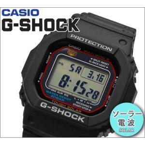 (5年保証) 時計 (18) カシオ G-SHOCK Gショック 腕時計 GW-M5610-1ER スクエアフェイス ブラック (並行輸入品)|ryus-select