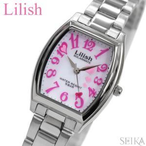 時計 シチズン CITIZEN リリッシュ Lilish レディース (H029-902) ソーラー シルバー ホワイト|ryus-select