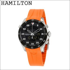 (BOX訳有り)(38) ハミルトン h64554431 時計 腕時計 メンズ|ryus-select