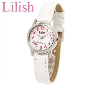 シチズン CITIZEN リリッシュ Lilish レディース 時計【H997-908】ソーラー ホワイト レザー ryus-select