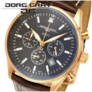 (◆お取寄せ)ヨーググレイ/JORG GRAY (JG6500-51)メンズ 腕時計 バラク・H・オバマ大統領記念エディション (04)|ryus-select