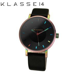 時計 (訳有り ケースに傷、ベルトに汚れ有り) クラス14 VO15TI001M (25) 腕時計 メンズ レディース 父の日|ryus-select