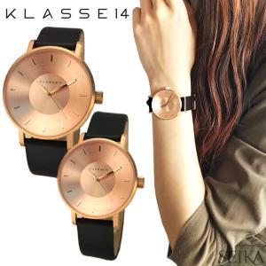 クラス14 KLASSE14  (6) VO14RG001M 42mm  (45) VO14RG001W 36mm 時計 腕時計 メンズ レディース レザー 父の日|ryus-select