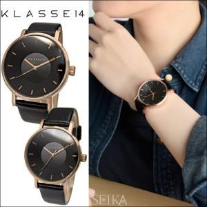 時計 クラス14 KLASSE14 DARK ROSE (VO16RG005M (47) 42mm) (VO16RG005W (48) 36mm) メンズ レディース ホワイトデー|ryus-select