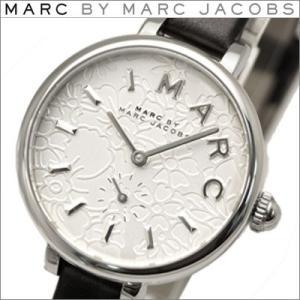(レビューを書いて5年保証) 時計 マークバイ マークジェイコブス レディース 腕時計 (MJ1422) シルバー|ryus-select