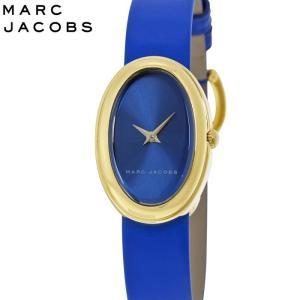 (レビューを書いて5年保証) (スプリングクリアランス) 時計 マークジェイコブス MARC BY MARC JACOBS MJ1455 腕時計 レディース レザー (k-15) 青い腕時計|ryus-select