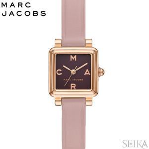 マークジェイコブス MARC JACOBS MJ1640時計 腕時計 レディース ピンク レザー|ryus-select
