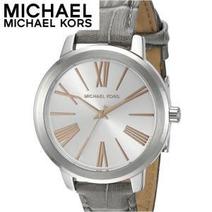 【商品入れ替えクリアランス】マイケルコース MICHAEL KORS MK2479 時計 腕時計 レディース レザー(k-15) ピンクゴールドの腕時計|ryus-select