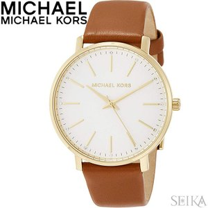 マイケルコース MICHAEL KORS MK2740時計 腕時計 レディース ブラウン レザー|ryus-select
