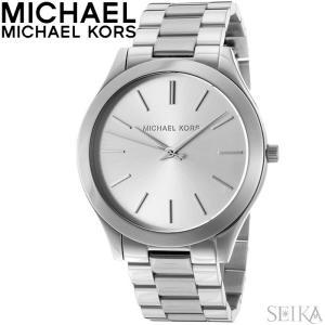 マイケルコース MICHAEL KORS MK3178時計 腕時計 レディース シルバー|ryus-select