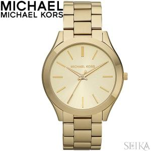 マイケルコース MICHAEL KORS MK3179時計 腕時計 レディース ゴールド|ryus-select