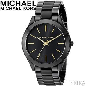 マイケルコース MICHAEL KORS MK3221時計 腕時計 レディース ブラック|ryus-select