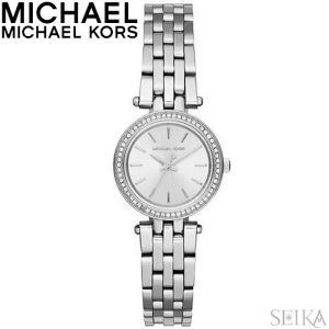 マイケルコース MICHAEL KORS MK3294時計 腕時計 レディース シルバー|ryus-select
