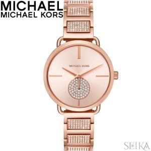 (レビューを書いて5年保証) (サマークリアランス) 時計 マイケルコース MICHAEL KORS MK3853 腕時計 レディース ピンクゴールド|ryus-select