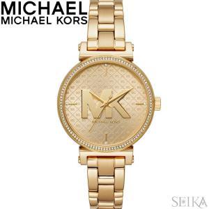 (レビューを書いて5年保証) (サマークリアランス) 時計 マイケルコース MICHAEL KORS MK4334 腕時計 レディース ゴールド|ryus-select