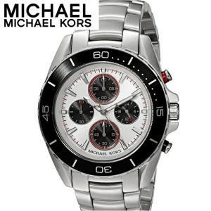 b16c7304c2f1 【商品入れ替えクリアランス】マイケルコース MICHAEL KORS MK8476 時計 腕時計 メンズ ブラック (k-15) 父の日