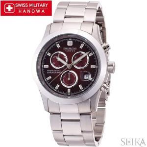 (レビューを書いて5年保証) (サマークリアランス) 時計 スイスミリタリー SWISS MILITARY エレガント ML185 (1) 腕時計 メンズ ワインレッド 赤い腕時計|ryus-select