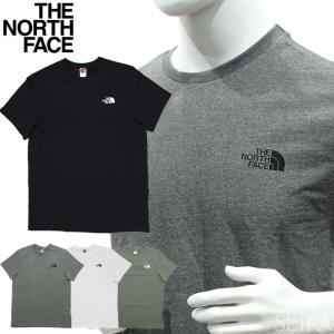 ザ ノースフェイス Tシャツ 半袖 THE NORTH FACE S/S Simple Dome TeeNF0A2TX5 (7)FN41  (8)JK31  (9)N4L1  (CPT)|ryus-select