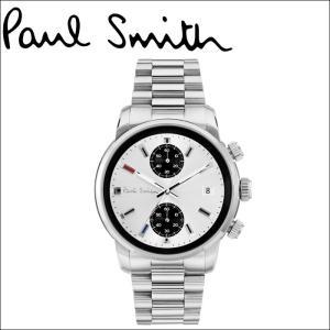 ポールスミス/PAUL SMITH 腕時計(P10034)シルバー|ryus-select