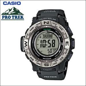 【P5倍】(127)カシオ/CASIO PROTREK/プロトレック 腕時計(PRW-3500-1)MULTI FIELD LINE(マルチフィールドライン)()(並行輸入品)|ryus-select