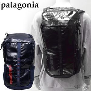 パタゴニア  リュック Black Hole Pack 25L 49297 BLK(40) CNY(41) リュックサック バックパック デイバッグ アウトドア 通勤 通学 鞄 かばん|ryus-select