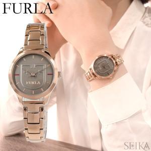 時計 フルラ FURLA LIKE SHIELD R4253125504(35) 腕時計 レディース ピンクゴールド 32mm|ryus-select