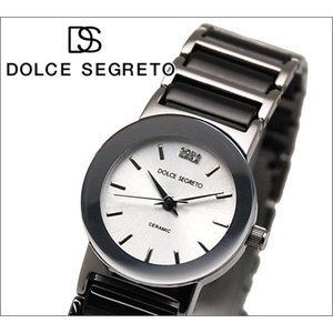 【当店ならお得クーポンあり】ドルチェ セグレート DOLCE SEGRETO レディース 腕時計 (RDL200SV)|ryus-select