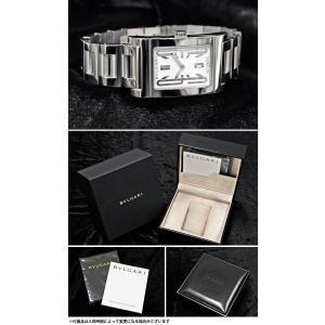 BVLGARI ブルガリ RT45SSD(2) 時計 腕時計 メンズ 自動巻き|ryus-select|02