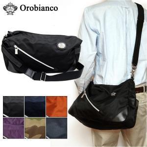 (6)Orobianco/ 2WAY ショルダーバッグSILVESTRA-C(シルベストラ)全6色(NERO)(BLU)(ARAN)(VIOLA)(CAMO FRANCESE)(JEANS DARK)|ryus-select
