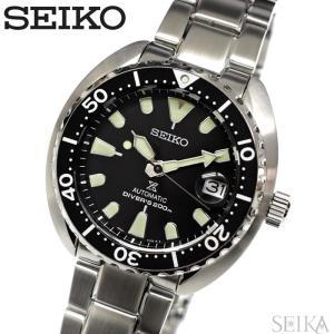 セイコー SEIKO SRPC35K1(118) 時計 腕時計 メンズ ブラック シルバー 自動巻き 海外モデル|ryus-select