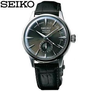 【7月23日頃入荷予定】セイコー SEIKO SSA345J1(44) 自動巻き 時計 腕時計 メンズ 海外モデル 逆輸入|ryus-select