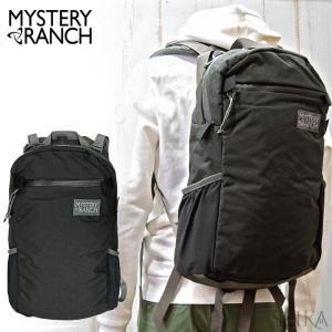 ミステリーランチ バックパック Street Fighter Black (3) 通勤 通学 鞄 かばん リュック メンズ|ryus-select
