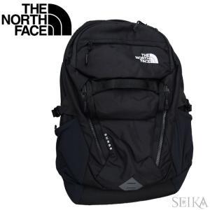 【1】ノースフェイス THE NORTH FACE サージュ Surge TNF Black NF0A3ETV(T93ETVJK3)リュックサック バックパック リュック カバン 鞄 バッグ|ryus-select