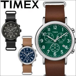 タイメックス/TIMEX 時計 40mm/レザー/ユニセックス/メンズ/レディース TW2P97400(7)TW2P62200(8)TW2P62300(9)|ryus-select