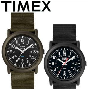 タイメックス/TIMEX 時計 34mm/ナイロン/ユニセックス/メンズ/レディース (T41711/カーキ(24)(T18581/ブラック(25)正規品|ryus-select