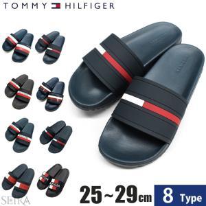 トミーヒルフィガー TOMMY HILFIGERサンダル TWドルチェ TWDULCE TWDULCE2 メンズ サンダル26cm〜28cm 父の日 ryus-select