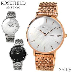 (レビューを書いて5年保証) (スプリングクリアランス) 時計 ローズフィールド アッパー イースト サイド Upper East Side33mm 腕時計 レディース (CPT)|ryus-select