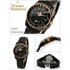 ペアウォッチヴィヴィアンウエストウッド VV048GDBK VV088RSBK 時計 腕時計 メンズ レディース|ryus-select|03