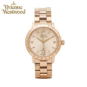 (ショップ袋プレゼント)ヴィヴィアンウエストウッド 時計 腕時計 レディース VV152RSRS|ryus-select