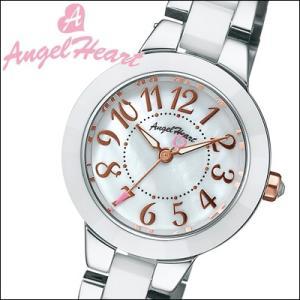 (ショップ袋付)エンジェルハート/Angel Heart  レディース 腕時計 WL27C /Love Sports(ラヴスポーツ)ホワイトセラミック(ty1)|ryus-select