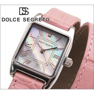 時計 ドルチェ セグレート DOLCE SEGRETO レディース 腕時計 (WT100SS)|ryus-select
