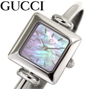 【当店ならお得クーポンあり】グッチ GUCCI 腕時計 レディース 【YA019519】ピンクパール 1900|ryus-select
