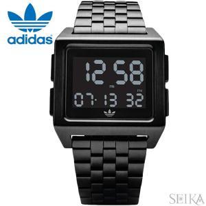 時計アディダス adidas ARCHIVE_M1 (41)Z01-001-00 Z01001-00|ryus-select