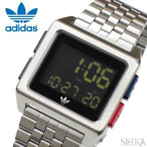 時計アディダス adidas ARCHIVE_M1 (42)Z01-2924-00 Z012924-00|ryus-select
