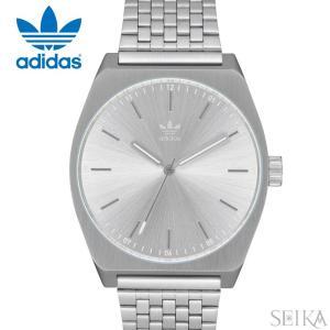 【当店ならお得クーポンあり】アディダス adidas Process_M1【1】Z02-1920(Z02-1920-00) 時計 腕時計 メンズ レディース シルバー|ryus-select
