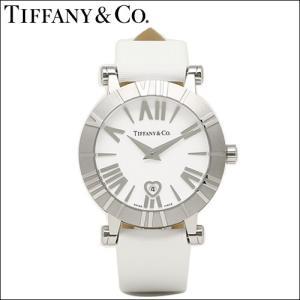 (1)ティファニー TIFFANY&Co. レディース 腕時計 (Z1300.11.11A20A41A)|ryus-select
