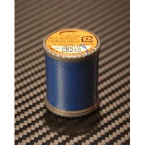 KIRO World  COLOR LOCK THREAD #246 DK.Blue (D30) 100m|ryuseifw