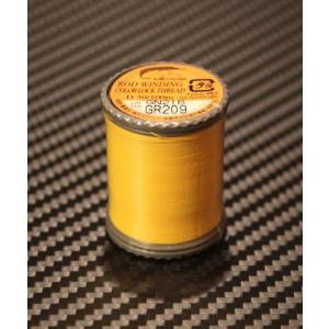 KIRO World  COLOR LOCK THREAD #209 Goldenrod (A50) 150m|ryuseifw