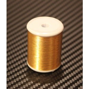 KIRO World  SUPER RACE TINSEL 【Gold】 110D/200m|ryuseifw